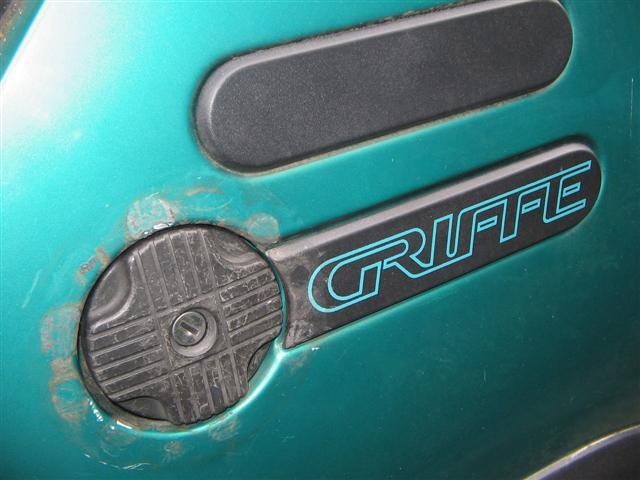 [GTI-GRIFFE75] 205 Gti 1L9 GRIFFE Française - Page 2 160920076
