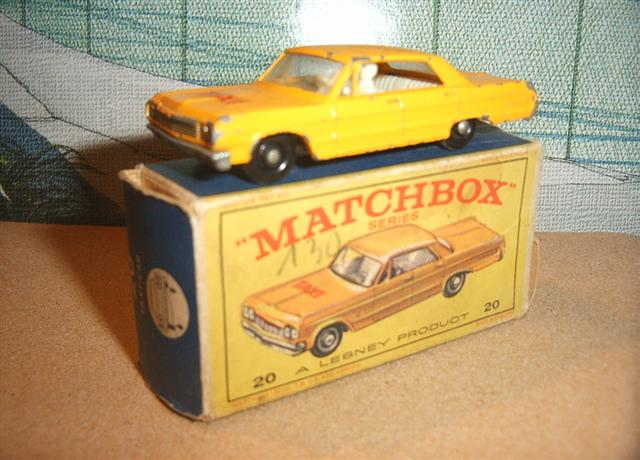 Matchbox suite 004 (Small)