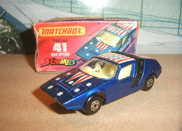 Matchbox suite 005 (Small)