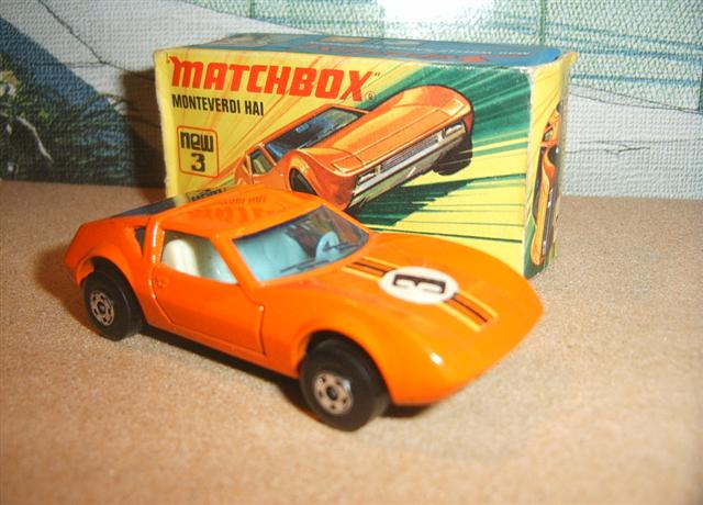 Matchbox suite 007 (Small)